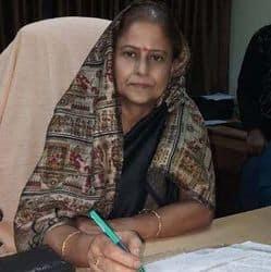 पटना महापौर सीता साहू के खिलाफ अविश्वास प्रस्ताव फोटो क्रेडिट (पटना मेयर फेसबुक)