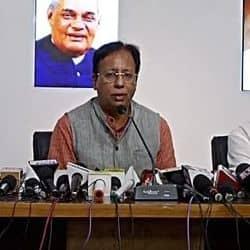 बिहार BJP अध्यक्ष संजय जायसवाल ने कहा 19 जुलाई से निकली जाएगी जन आशीर्वाद यात्रा