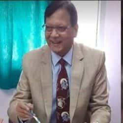 RJD सुप्रीमो लालू यादव का इलाज करने वाले रिम्स के डॉ उमेश प्रसाद का निधन