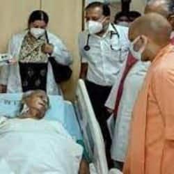 कल्याण सिंह के निधन पर UP में 3 दिन का शोक, CM योगी ने बुलाई 22 अगस्त को कैबिनट मीटिंग