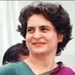 कांग्रेस महासचिव प्रियंका गांधी,(फाइल फोटो)