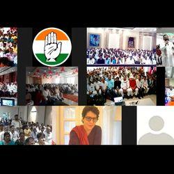 कांग्रेस महासचिव प्रियंका गांधी ने हर गांव कांग्रेस अभियान की शुरुआत की है.