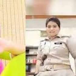 वायरल रिवॉल्वर रानी प्रियंका मिश्रा को नहीं मिला पुलिस से वीआरएस, देना पड़ा हर्जाना