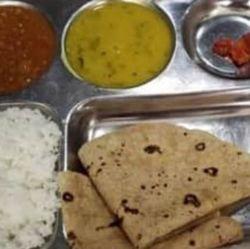पटना में जरूरतमंद को मिलेगा 15 रूपए में भर पेट खाना