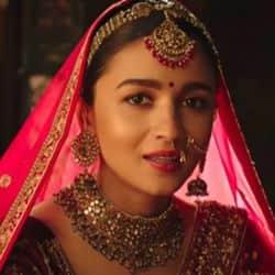 आलिया भट्ट के 'कन्यादान' विज्ञापन पर कंगना का रिएक्शन. फोटो साभार-इंस्टाग्राम