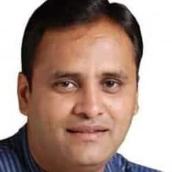पूर्व केंद्रीय मंत्री अरुण यादव (फाइल फोटो)