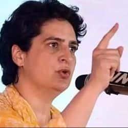 कांग्रेस महासचिव का बढ़ती महंगाई को लेकर भाजपा सरकार पर निशाना.(फाइल फोटो)