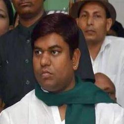 बिहार सरकार में मंत्री मुकेश साहनी. फाइल फोटो