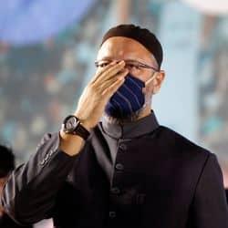 राजभर से धोखा के बाद ओवैसी शिवपाल, चंद्रशेखर के भरोसे, 100 सीट लड़ेंगे, टिकट हिंदू को भी (फाइल फोटो)