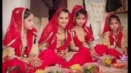 नवरात्री 2018: कल है महाअष्टमी, जानें कन्या पूजन से जुड़ी 5 बातें, पढ़ें शुभ मुहूर्त