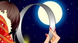 Karwa Chauth Moon Rise Timing 2019: जानें आपके शहर में कितने बजे दिखेगा करवा चौथ का चांद