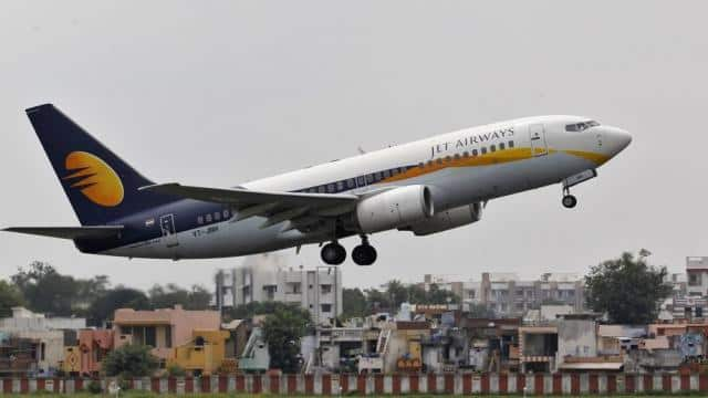 Delhi-bound Jet Airways flight diverted to Ahmedabad after threat letter found onboard