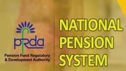 PFRDA increases age of joining NPS by 5 years