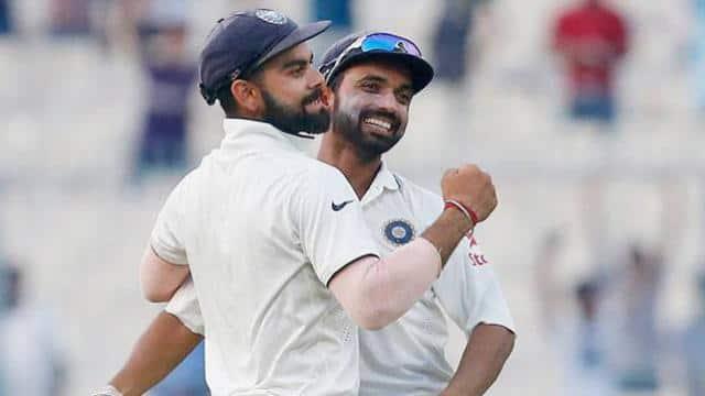 2018 Ind vs Eng: Lord's टेस्ट में चलेगा रहाणे का बल्ला, आंकड़े दे रहे हैं गवाही