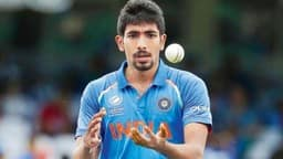 happy birthday jasprit bumrah