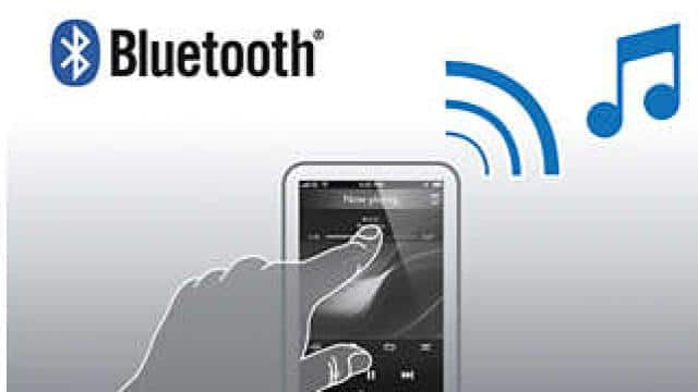 smartphone bluetooth