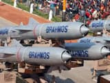 Indian Airforce Fighter jet Sukhoi 30 is being prepared for Brahmos missile