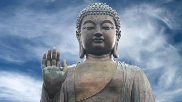भगवान राम को नेपाली बताने वाला पड़ोसी बुद्ध को भारतीय कहने पर भड़का, विदेश मंत्रालय ने समझाया