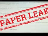 exams after paper leak of science in up board