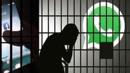 UAE: मंगेतर को WhatsApp पर 'इडियट' कहना पड़ा भारी, हुई 2 महीने की जेल