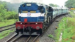 Konkan Railway is hiring