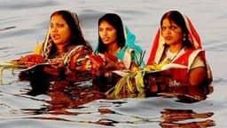 chhath puja 2018: इन चीजों के बिना अधूरी है छठ पूजा