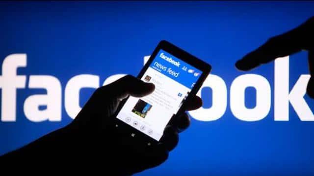 Image result for अब आपके बैंक खातों पर है फेसबुक की नजर