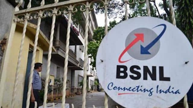 BSNL- MTNL को सरकार के पैकेज से धड़ाम हुए निजी कंपनियों के शेयर