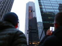 One killed four injured in apartment fire at Trump Tower