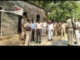 Family, quarrels, police station, area, village, night