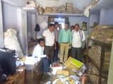नालंदा के इस्लामपुर व नगरनौसा में चोरों ने उखाड़ी खिड़कियां