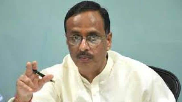 deputy cm of up dr dinesh sharma