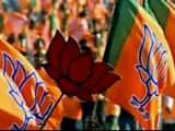 bjp release list of candidates for mlc election in up-bihar
