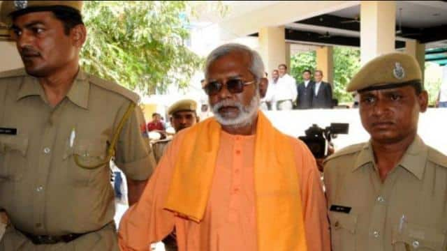 Swami Aseemanand