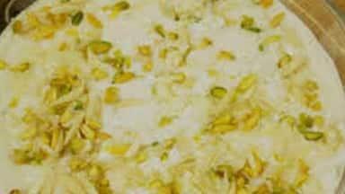 रेसिपी : ऐसे बनाएं घर में पनीर की लाजवाब खीर