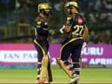 Kolkata beat Rajasthan by 7 wicket