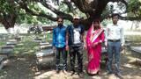 डंडखोरा के दंपत्ती जिले में कर रहे मिठास का रोजगार