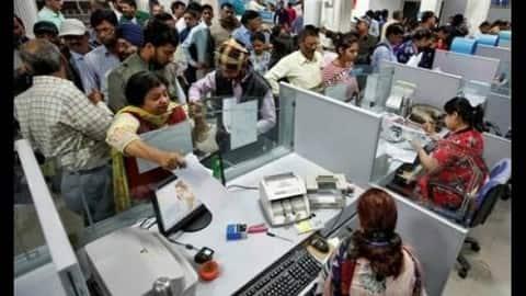 रिपोर्ट:भारत में 4 साल में 27% बढ़ी बैंक खातों की संख्या,19 करोड़ वयस्क अभी भी महरूम