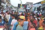 नगर निकाय चुनाव में भाजपा के गुंजा और झाविमो के सुदेश ने मारी बाजी