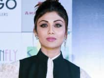 Bollywood actress during a promotional event