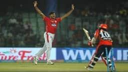 Hindustan Hindi News: IPL2018 DDvKXIP: दिल्ली को 4 रनों से हराकर पंजाब पहुंचा टॉप पर