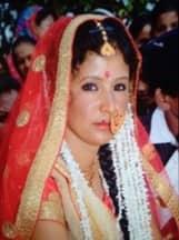 लोहाघाट में शादी के 5 दिन बाद ही पत्नी की बाइक दुर्घटना में मौत- VIDEO