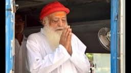 Hindustan Hindi News: उम्र कैद की सजा सुनते ही कोर्ट में रो पड़ा आसाराम