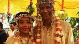 शादी के बाद मिलिंद-अंकिता ने किया कुछ ऐसा, जो कोई सोच भी नहीं सकता