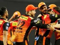 Sunrisers Hyderabad beat Mumbai Indians