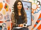 Pakistan Sports Anchor Zainab Abbas