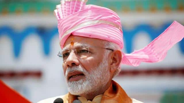 PM Modi says Nepal comes first in India Neighbourhood First policy announces grant of Rs 100 crore
