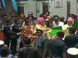 Modi Nepal visit