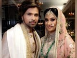 himesh sonia gets married