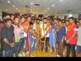 Nandini, Sub, Junior, Championship, Wrestler, Selection